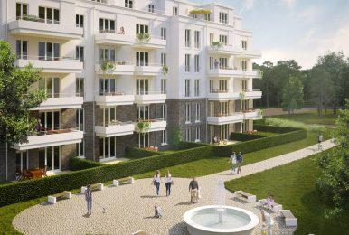 VerimagGmbH |Wohnen in Berlin | Wohnungen Berlin