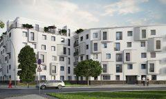 Mein Weißensee | Wohnen im Moselviertel | Verimag Berlin