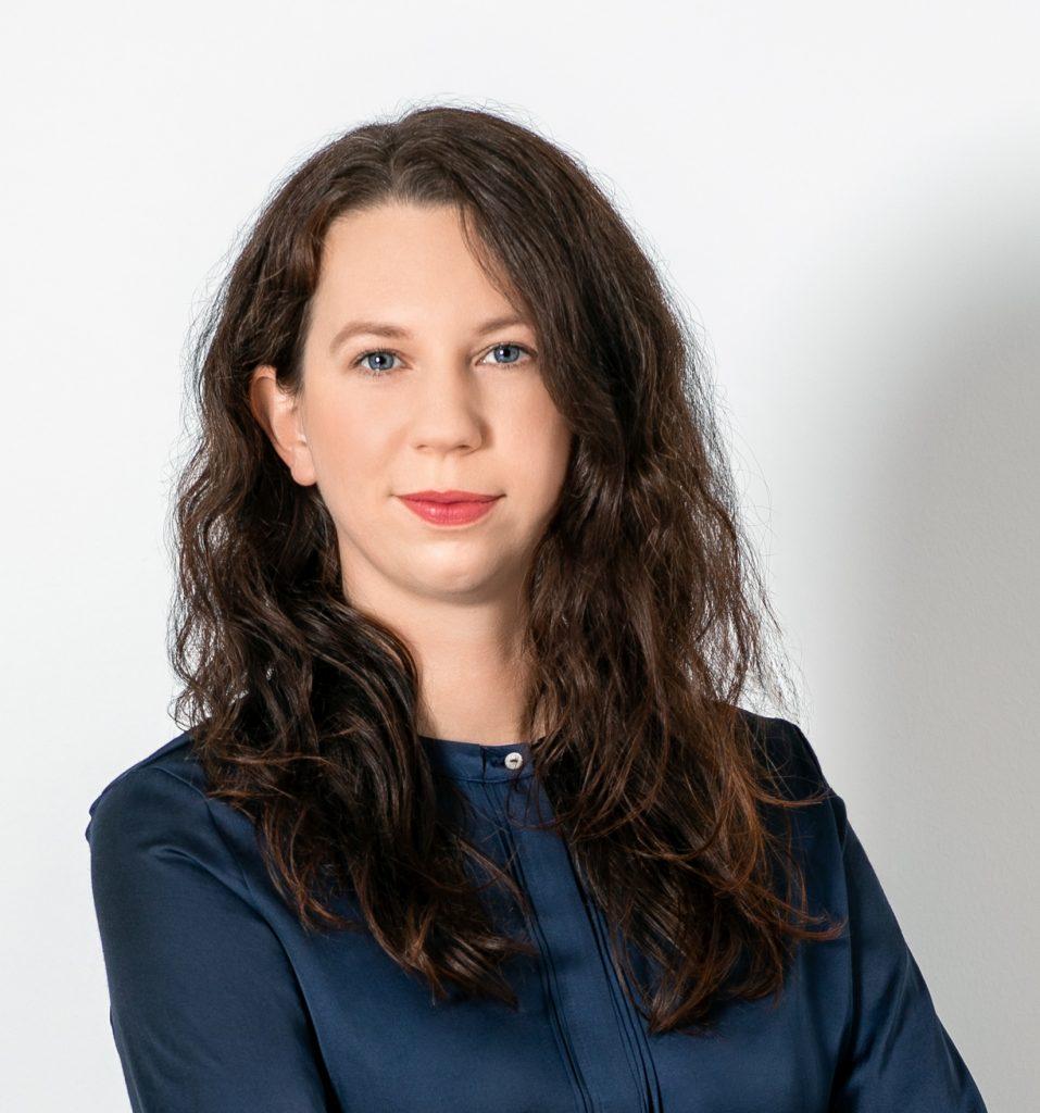 Verimag Berlin | Team | Isabel Knabe